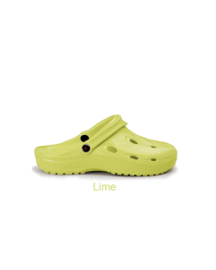 Dux Sandale lime