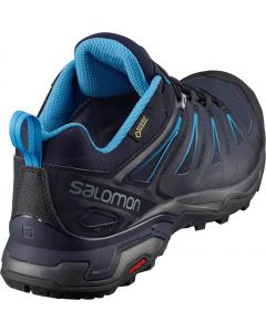 Salomon X Ultra 3 GTX / graphite/night sky/hawaiian