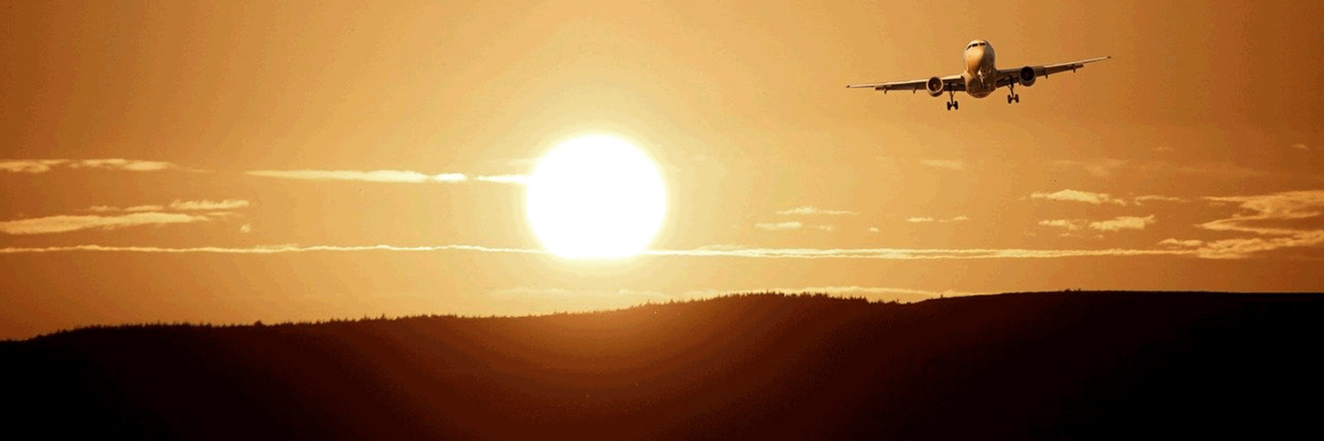 Fliegen mit Gips und Orthese