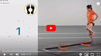 Video Speedy Jump